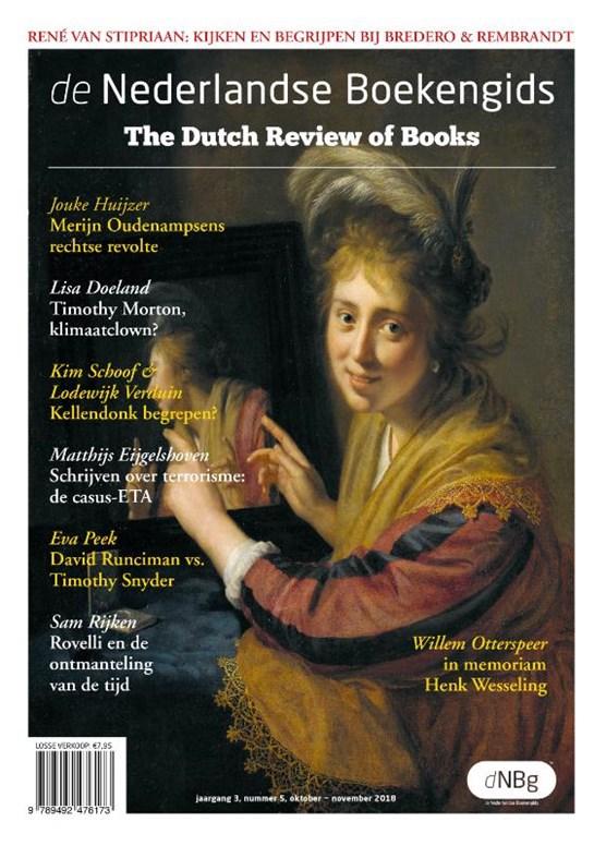 De Nederlandse Boekengids 2018-5