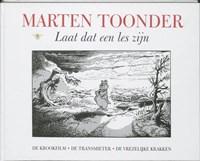 Laat dat een les zijn | Marten Toonder |