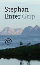 Grip | Stephan Enter | 9789028241794