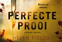 Perfecte prooi | Helen Fields |