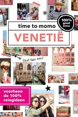Time to momo Venetie | Marian Muilerman | 9789057678318
