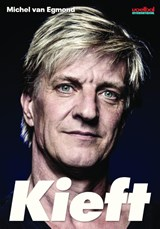 Kieft | Michel van Egmond & Joke Jonkhoff | 9789067970846