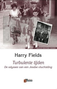 Turbulente tijden | H. Fields |