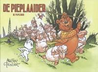 De Pieplaaider / De Pijpleider | Marten Toonder |