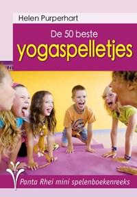 De 50 beste yogaspelletjes | Helen Purperhart |