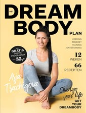 Het Dreambody Plan | Asja Tsachigova |