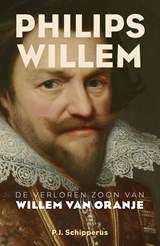 Philips Willem | P.J. Schipperus | 9789401910705