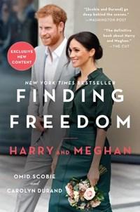 Finding Freedom | Omid Scobie ; Carolyn Durand |