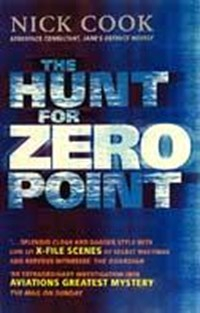 Hunt For Zero Point | Nick Cook |
