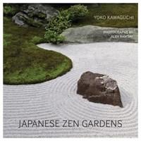JAPANESE ZEN GARDENS | Yoko Kawaguchi |