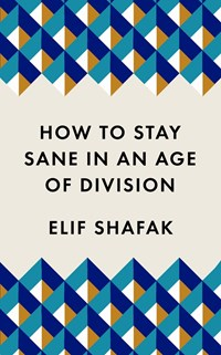 How to stay sane in the age of division | Elif Shafak |