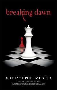 Twilight (04): breaking dawn | Stephenie Meyer |