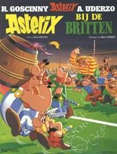 Asterix 08. asterix bij de britten