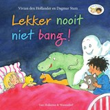 Lisa en Jimmy Lekker nooit niet bang! | Vivian den Hollander |