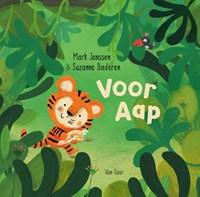 Voor Aap | Mark Janssen |