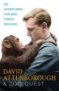 De avonturen van een jonge bioloog   David Attenborough  