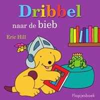 Dribbel naar de bieb   Eric Hill  