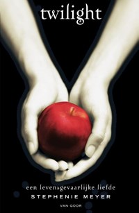 Twilight | Stephenie Meyer |