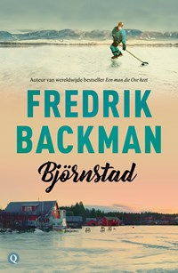 Björnstad | Fredrik Backman |