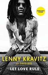 Lenny Kravitz: Let Love Rule