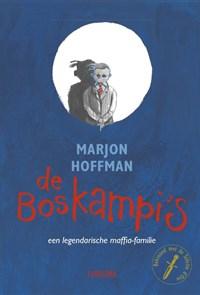 De Boskampi's   Marjon Hoffman  