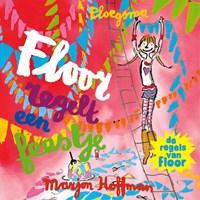 Floor regelt een feestje | Marjon Hoffman |