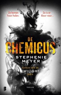 De chemicus | Stephenie Meyer |