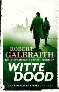Witte dood | Robert Galbraith |