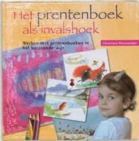 Het prentenboek als invalshoek   C. Nieuwmeijer  