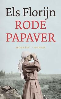 Rode papaver | Els Florijn |