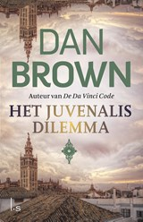 Het Juvenalis dilemma | Dan Brown | 9789024562329