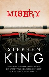 Misery | Stephen King | 9789024581818