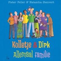 Allemaal familie   Pieter Feller ; Natascha Stenvert  