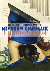Mevrouw Gigengack   Nelleke Noordervliet  