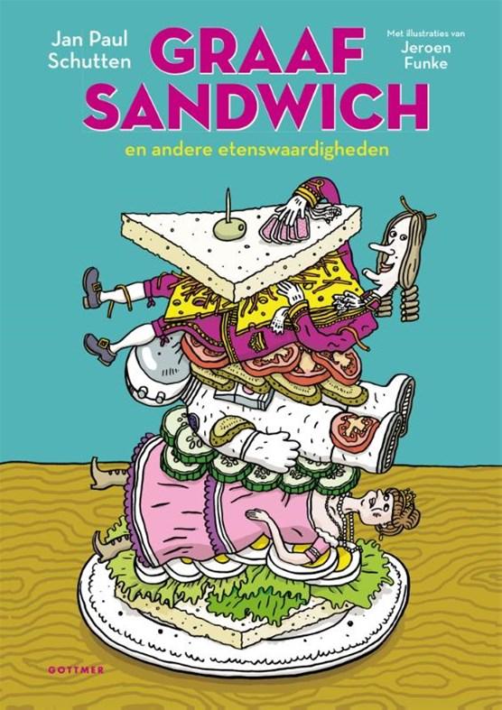 Graaf Sandwich