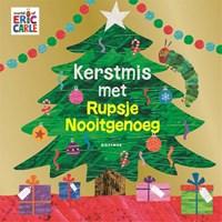 Kerstmis met Rupsje Nooitgenoeg | Eric Carle |