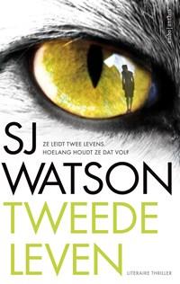 Tweede leven | S.J. Watson |
