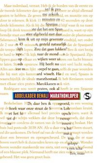 Marathonloper | Abdelkader Benali |