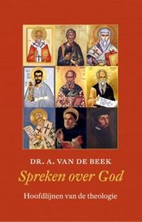 Spreken over God   Bram van de Beek  