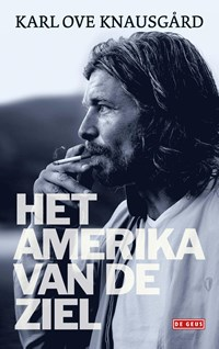 Het Amerika van de ziel   Karl Ove Knausgård  