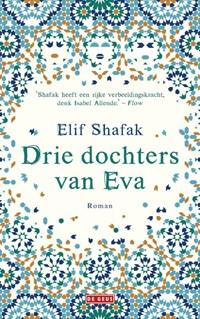 Drie dochters van Eva | Elif Shafak |