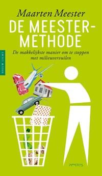 De meester-methode | Maarten Meester |