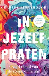 In jezelf praten | Charles Fernyhough | 9789045036984