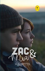 Zac & Mia | A.J. Betts | 9789045340043