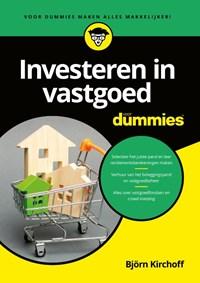 Investeren in vastgoed voor Dummies | Björn Kirchoff |