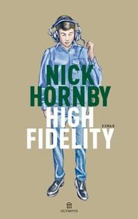 High fidelity   Nick Hornby  