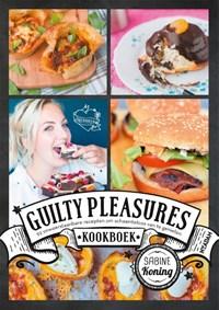 Guilty Pleasures kookboek | Sabine Koning |