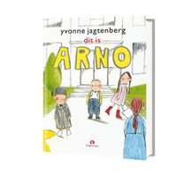 vrij isbn   Yvonne Jagtenberg  