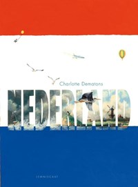 Nederland maxi editie 2 sets | Charlotte Dematons |