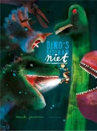 Dino's bestaan niet   Mark Janssen  